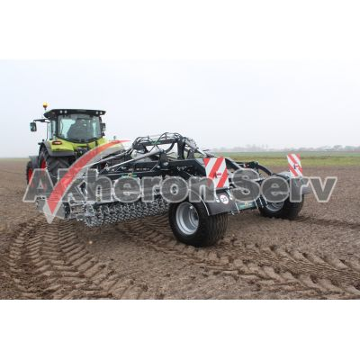 Compactor Agro-Tom