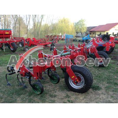 Cultivator/prășitoare fără fertilizare
