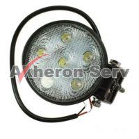 Lampa de lucru rotund cu LED - AKD2