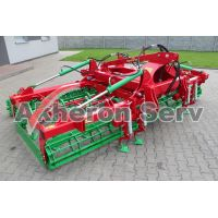 Compactor Agro-Tom - model UPH 4