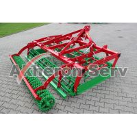 Compactor Agro-Tom - model UP 2.5