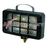 Lampa de lucru cu protectie - 207PL262H3