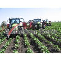 Cultivator/prășitoare cu fertilizare - ABK-Classic-standard/flex