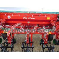 Cultivator/prășitoare cu fertilizare - ABK 116-Big-Matic-standard/flex