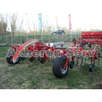 Cultivator/prășitoare fără fertilizare - ABK 116-standard/flex