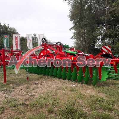 Grapă cu discuri Agro-Tom - model ATH L 4.5