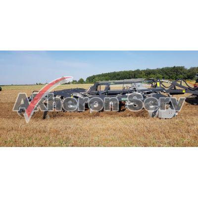 Agregat multifuncțional Agro-Tom