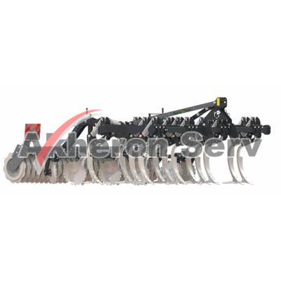 Cultivator greu Agro-Tom model