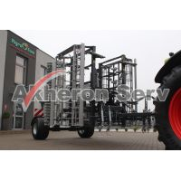 Compactor Agro-Tom - model UPH 6