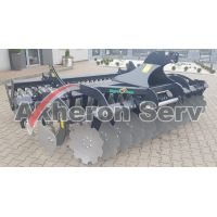 Grapă cu discuri Agro-Tom - model ATL 3.5