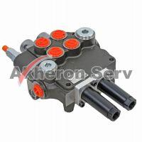 Distribuitor hidraulic monobloc 02P80 AKR2/80/K - AKR2/80/K