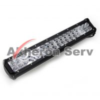 Lampa de lucru cu leduri, LED Bar, 108W - AKD18