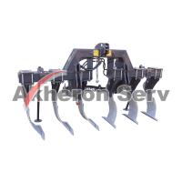 Subsolier Agro-Tom - model GPK 6