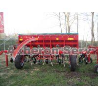 Cultivator/prășitoare cu fertilizare - ABK 006-Big-Vario-standard/flex