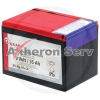 Baterie - 580601